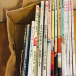 【楽な仕組み】図書館で借りた本には指定席を・お薬はスプーンで!