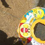 【雑記】3歳、幼稚園初めての夏休みが終了しました!【発達障害】