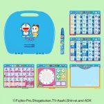 【幼稚園年少の夏休み】知育系の本やおもちゃを準備しよう!【ドラえもんのアイテム多め】