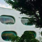 【武蔵野プレイス】素敵な建物の図書館、おはなしのへやで絵本を読んできました【東京・武蔵境】
