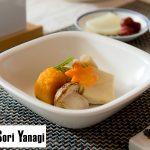 【柳宗理の食器】スープ皿にも丼にも、使いやすいサイズ感【セラミック ティー ボウル 大】